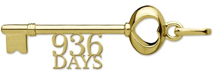 936 days