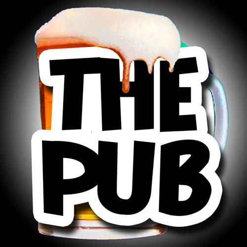 The Pub Gravatar8B 500