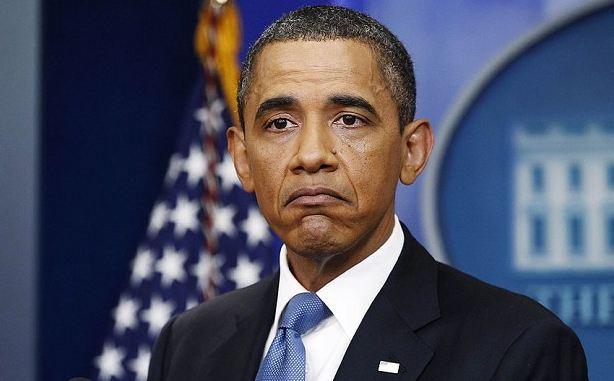 Abbott Obama