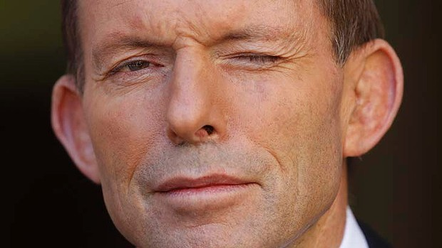 abbott shifty