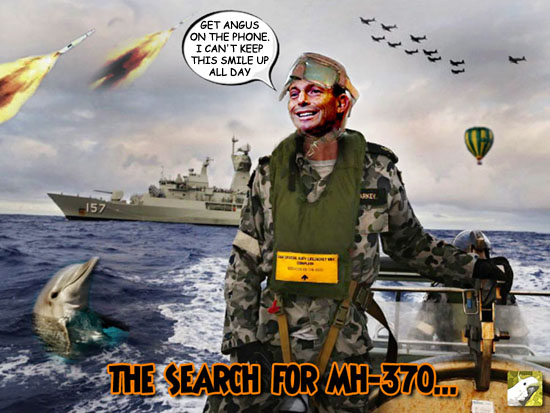 Abbott - MH370 annotated 550