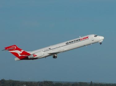 QantasLink_717-200