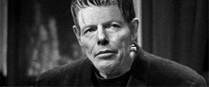 Abbott Frankenstein 2
