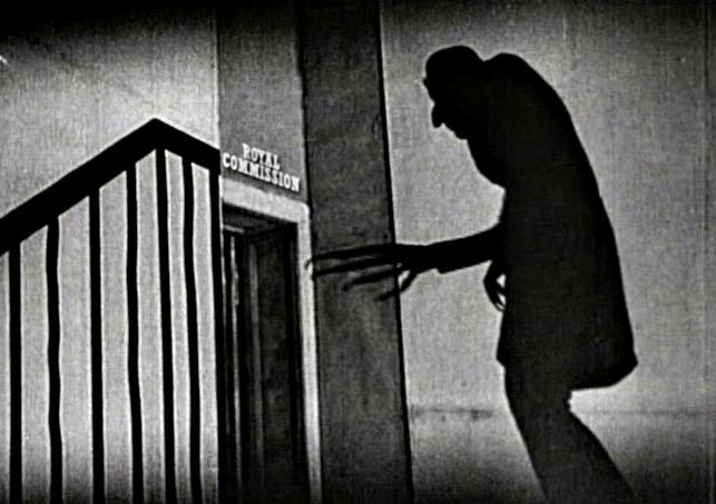 Abbott Nosferatu
