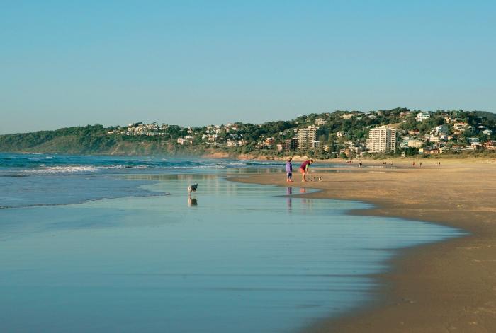 coolum-beach