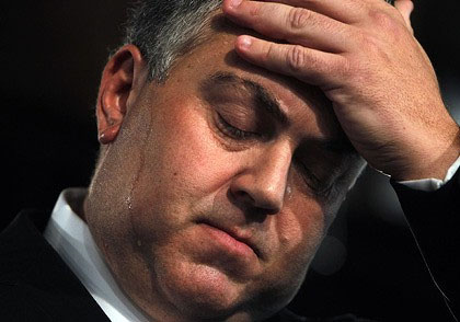 Jolly Joe Hockey