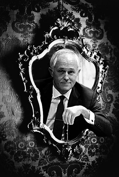 Turnbull Mirror