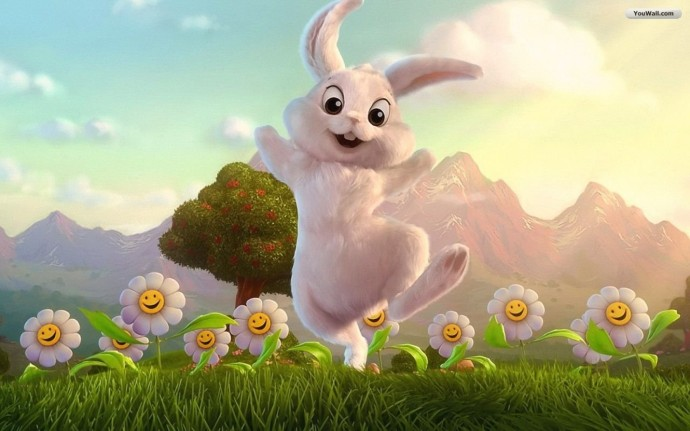 Easter-Bunny-Free-HD-Wallpaper-35